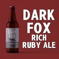 Crafty Brewing Co - Dark Fox